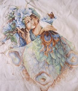 a lace3