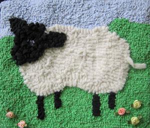 a sheep1