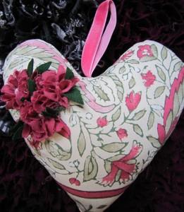 elaine heart